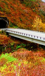 橋梁塗装・補修